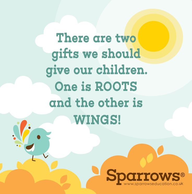 Give your children security and Wings to fly!  #children #education #security #sparrows #wisdombits #wings #fly #soar #excell #improve #learning #maths #braintraining #games #help  Learn more about our Products & Resources here: www.sparrowseducation.co.uk/store