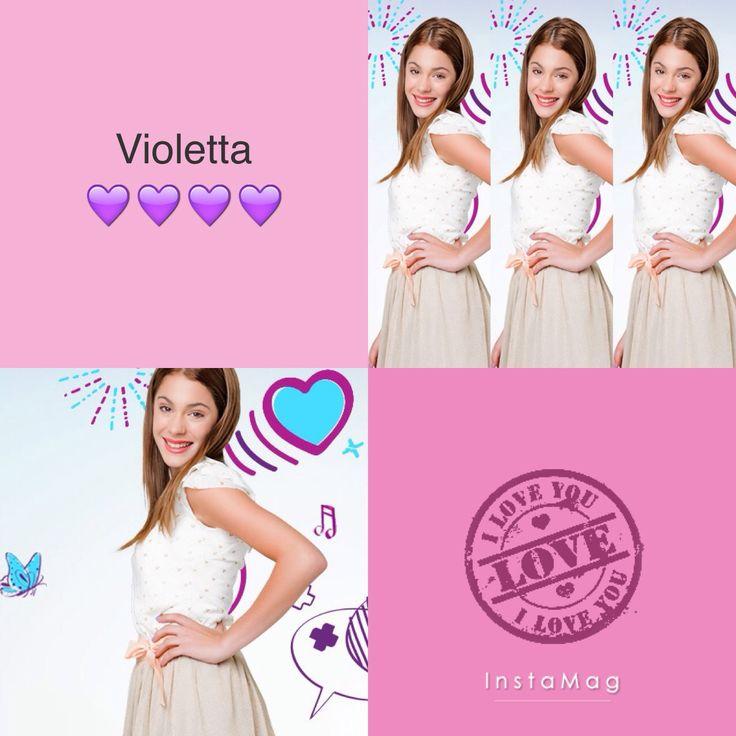 Violetta germany { Mo. ~ Fr. } 14:50 Uhr am 29. September geht weiter  In Disney Channel
