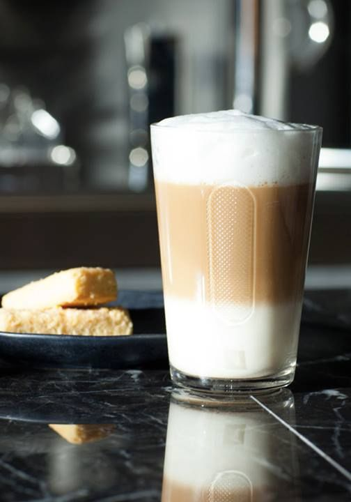 Rich with innovation and design, Nespresso coffee machines will help you create delicious drink recipes with a touch of a button—allowing you to enjoy a moment to yourself.