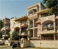 Builder Floor for Rent in Ranil Duplexes, Mayfield Garden, Gurgaon - http://www.kothivilla.com/properties/builder-floor-rent-ranil-duplexes-mayfield-garden-gurgaon/