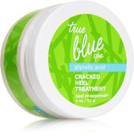 Gma True Blue Spa Heel Of Approval Cracked Heel Treatment - Bath And Body Works