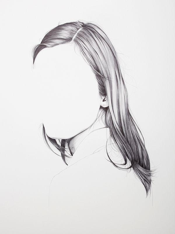 Henrietta Harris ne dessine pas de visages sur ses toiles, c'est un choix. Depuis 2006, l'artiste néo-zélandaise dessine, expose et exporte ses inconnus