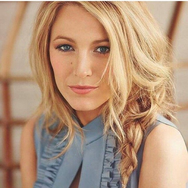 pr_passion's photo on Instagram | Blake Lively | Pinterest ...