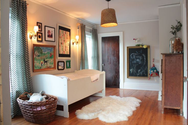7 Inspiring Kid Room Color Options For Your Little Ones: 35 Best Images About The L.L.Bean Home On Pinterest