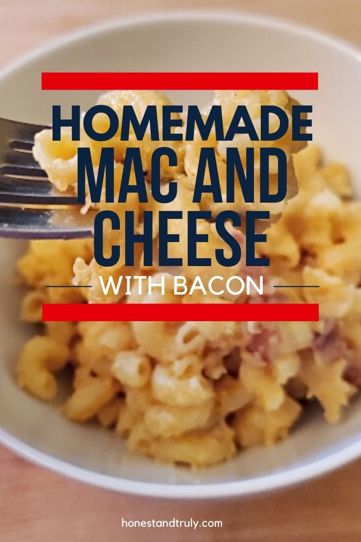 Enjoy Your Comfort Food Tonight Try This Baked Mac And Cheese