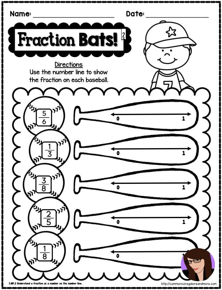 193 best Math: fractions and decimals images on Pinterest