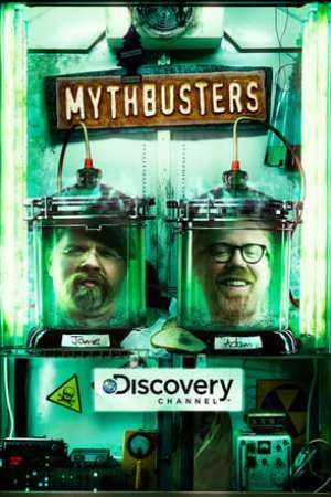 mythbusters vf