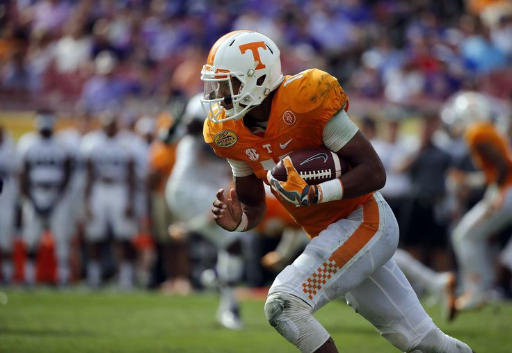 Tennessee Football news