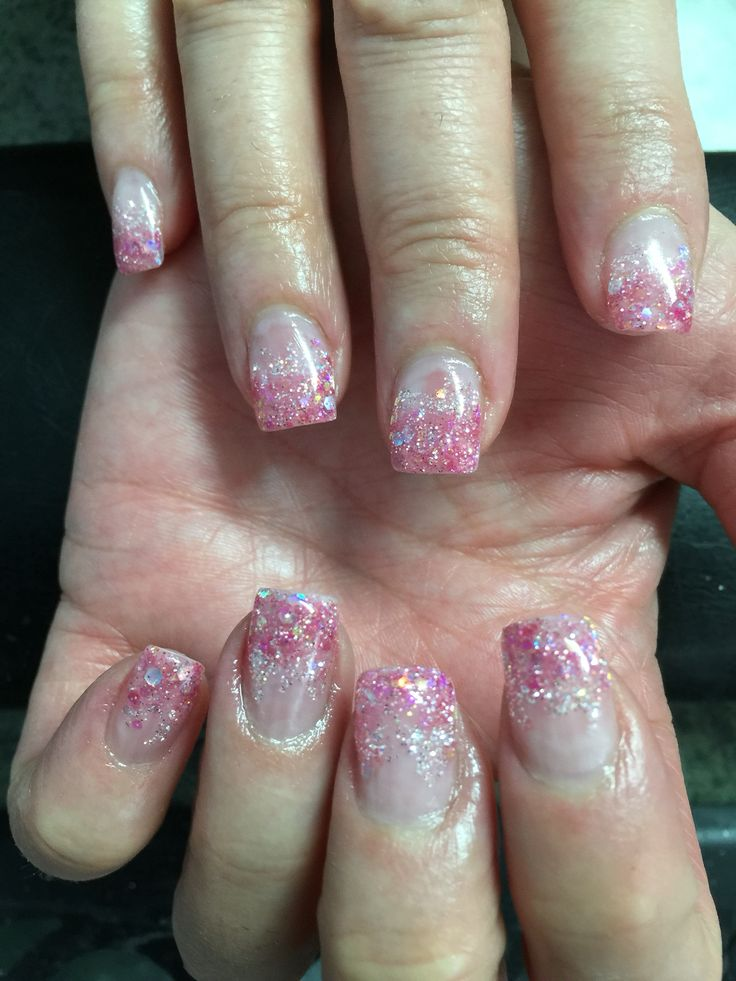 Nails @ Shirley's