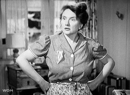 Marjorie Main (February 24, 1890 – April 10, 1975) was an American character actress, best known as a Metro-Goldwyn-Mayer contract player and for her role as Ma Kettle in a series of ten Ma and Pa Kettle movies.