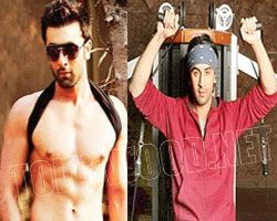 Ranbir kapoor to lose weight to play sanjay dutt role