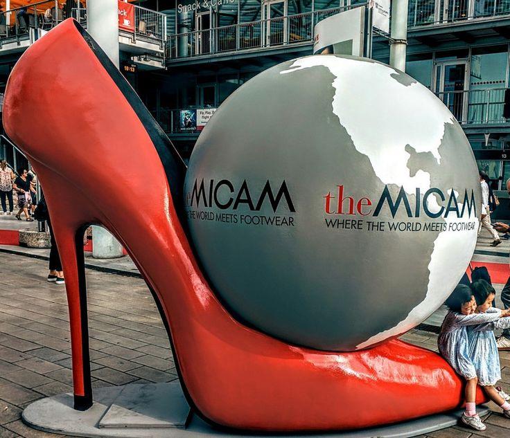 MICAM Fiera Milano Rho, Where the world meets footwear, è la manifestazione di…
