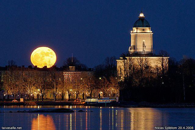 Suomenlinna, Helsinki
