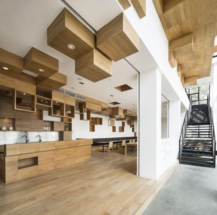 Modern Architecture Interior Design organic modern architecture - destroybmx