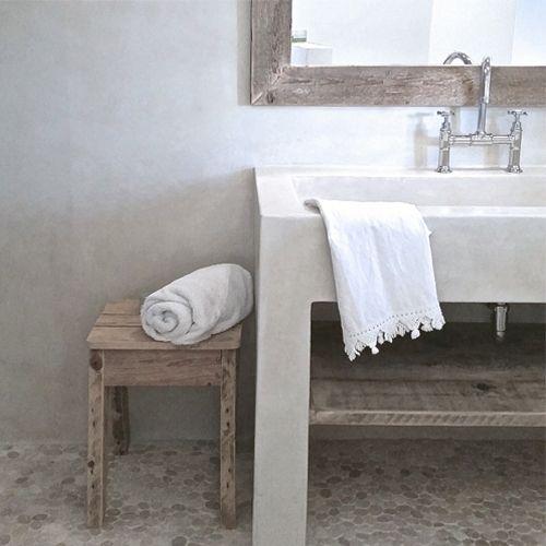 Tolle Einrichtung für das Badezimmer | Barefoot Living by Til Schweiger #interior #bathroom #decor