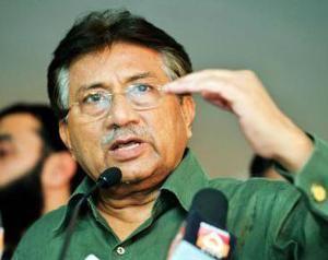 'We didn't build nukes to fire on Shab-e-Baraat', Musharraf says