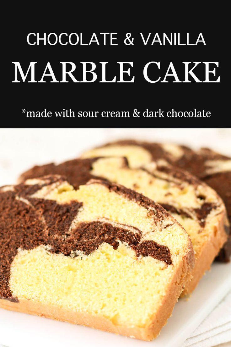 Chocolate And Vanilla Marble Loaf Cake Recipe Recipe In 2020 Marble Pound Cakes Loaf Cake Recipes Loaf Cake