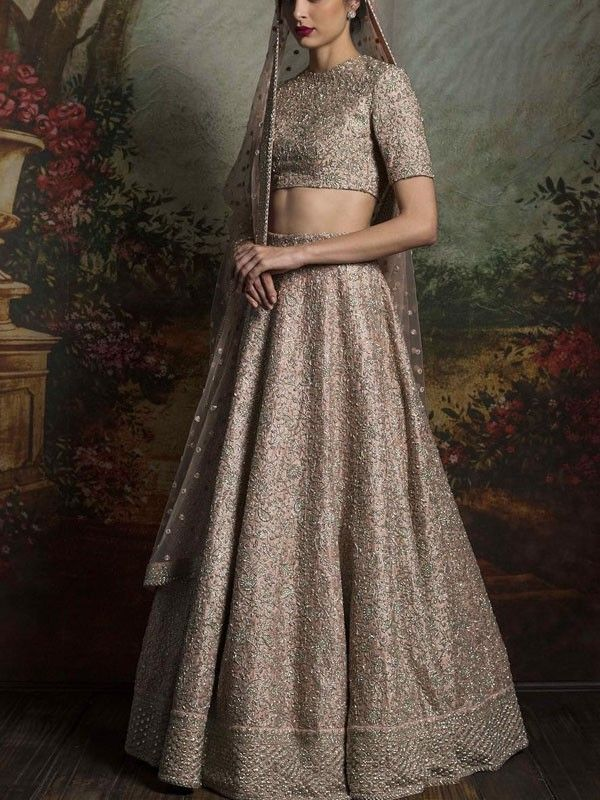 92 best wedding images on Pinterest | Indian gowns, Indian attire ...