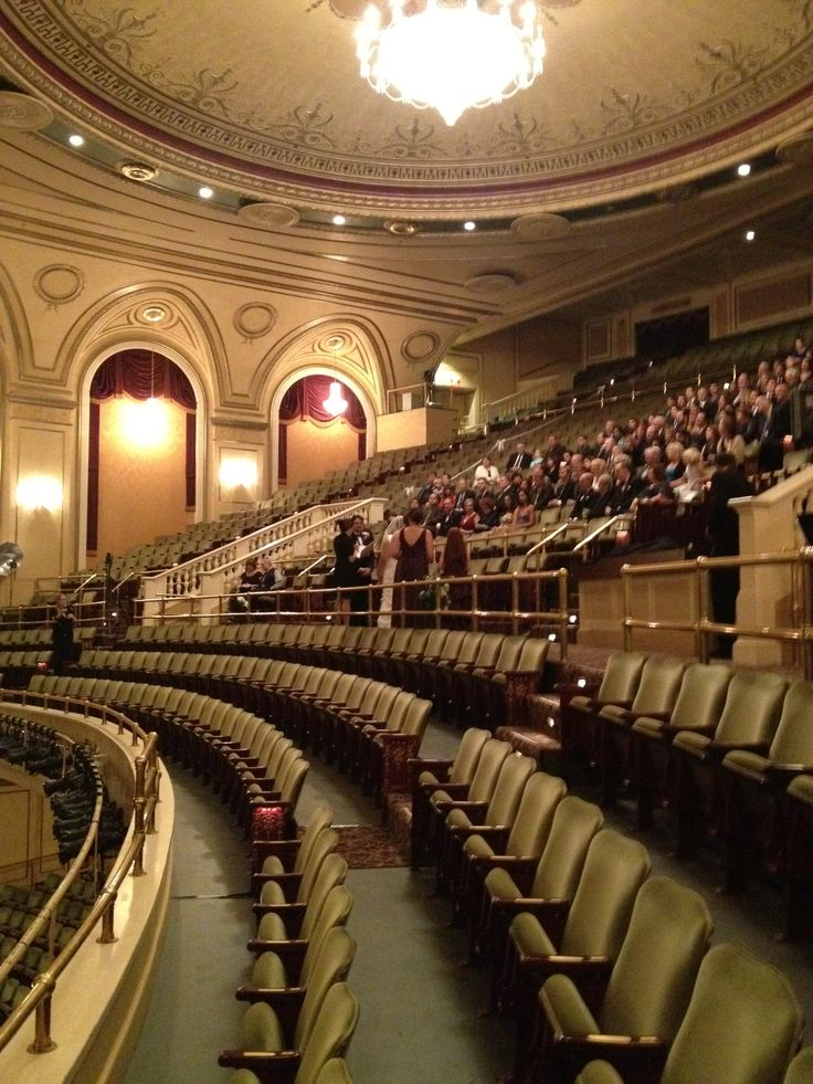 Hanover Theatre for the Performing Arts - Worcester, MA If you take the time to purchase Hanover Theatre tickets you are going to have the time of your life – there is no denying this. The venue was originally built in