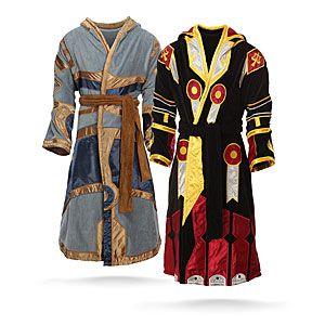 World of Warcraft Robe | ThinkGeek