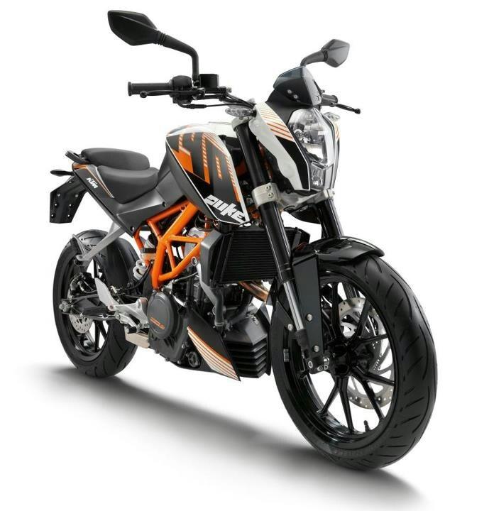 Ktm 390 duke, thinking this may be my next bike