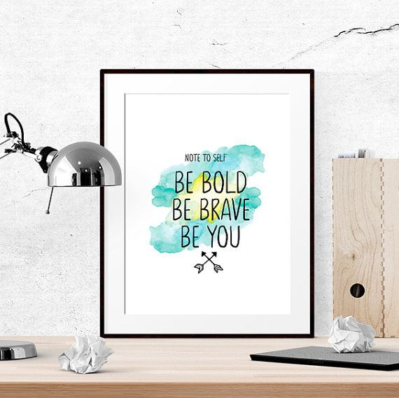 Print gift Bff BFF wall art gift Gift print for by LUCIAandLUCIANA