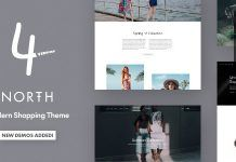 Download Free North v4.0.8 – Responsive WooCommerce Theme Direct Download Link…