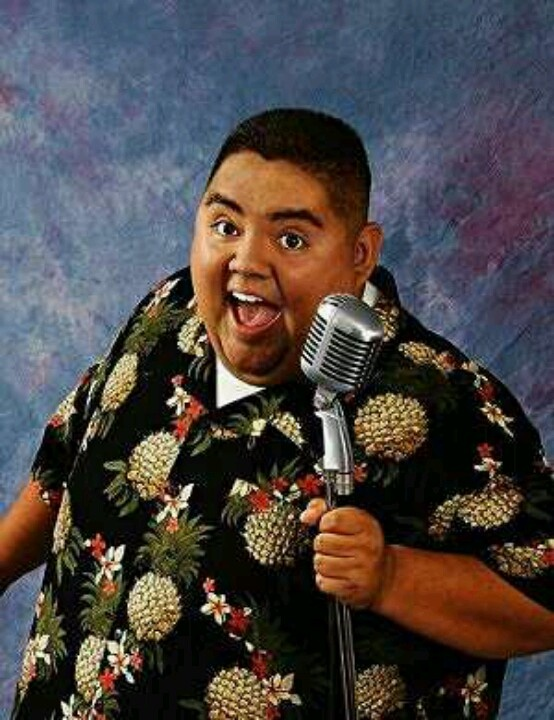 Fluffy Movie Gabriel Iglesias Nike Shoes