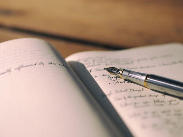 Creative Ways of Journaling and Transition To Simplifying Life