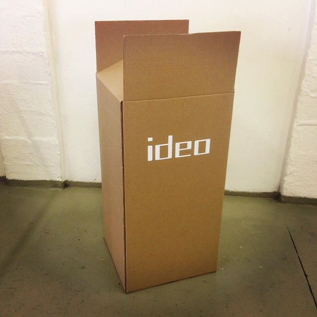 Ideo delivers a high end mattress from the factory to your door for free anywhere in South Africa, cutting out the middleman.