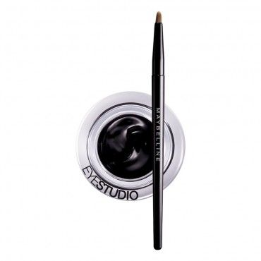 Maybelline EyeStudio Lasting Drama Gel Pot Liner 3 g