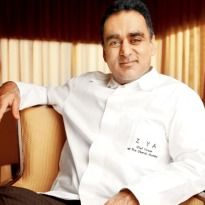 The warm weather is quickly setting in and London-based twice Michelin starred chef Vineet Bhatia is determined to make the most of it.