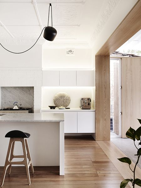 Coogee Residence by Madeleine Blanchfield Architects | Australian Design Review