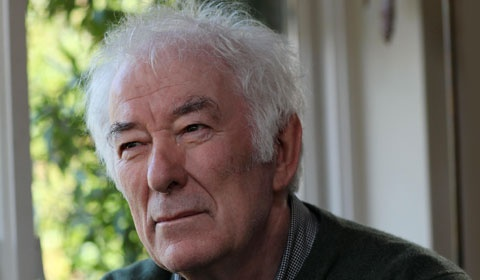 heaney as a modern poet Heaney as a modern poet seamus heaney as a poet of modern ireland seamus heaney epitomizes the dilemma of the modern poet in his collection of essays.