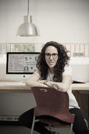 Amalia Andrade convierte 'Uno siempre cambia el amor de su vida' en un 'bestseller'