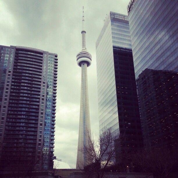 CN Tower - Toronto