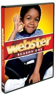 Webster (TV Series 1983–1989)
