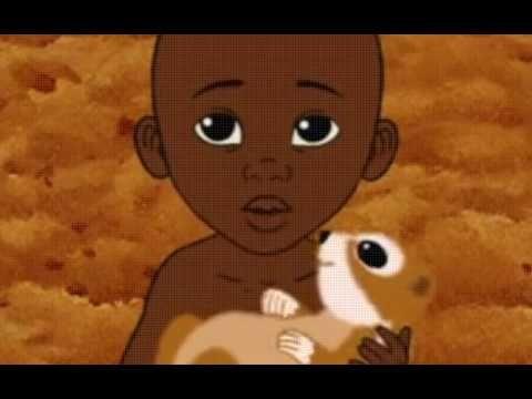 Kiriku und die wilden Tiere 2005 ganzer Filme Deutsch Komplett Animation - YouTube