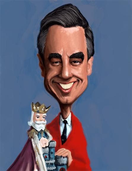 mr rogers Hace 23 horas  director morgan neville on his fred rogers documentary that will make you cry, won't you be my neighbor.