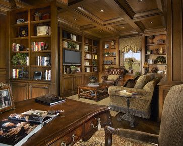 home office design ideas tuscan. Mediterranean Home Office Photos Design, Pictures, Remodel, Decor And Ideas - Page 9 Design Tuscan