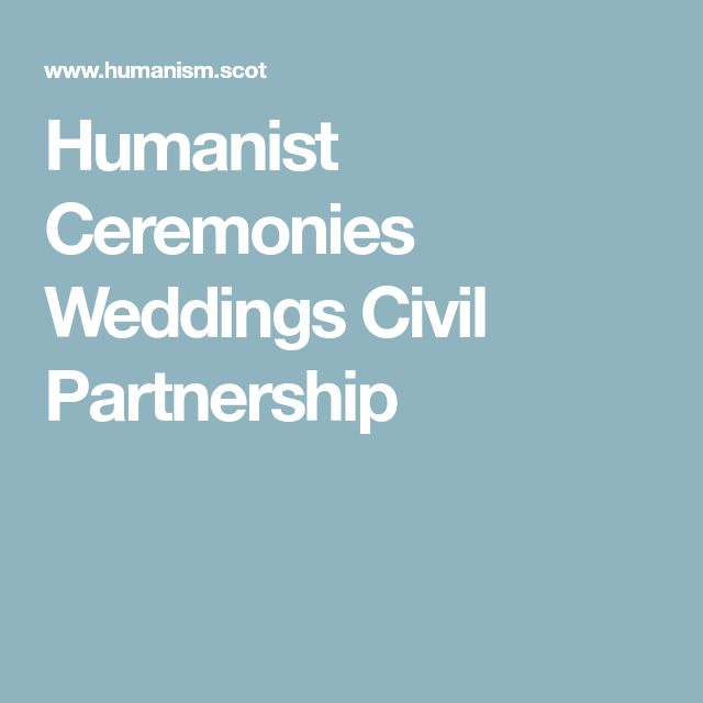 Humanist Ceremonies Weddings Civil Partnership