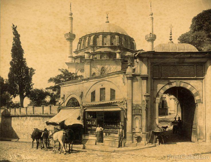 Mosquèe Laleli, Istanbul