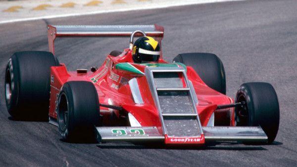 29 Best Formula 1 Images On Pinterest: 7 Best Images About Strange F1 Cars On Pinterest