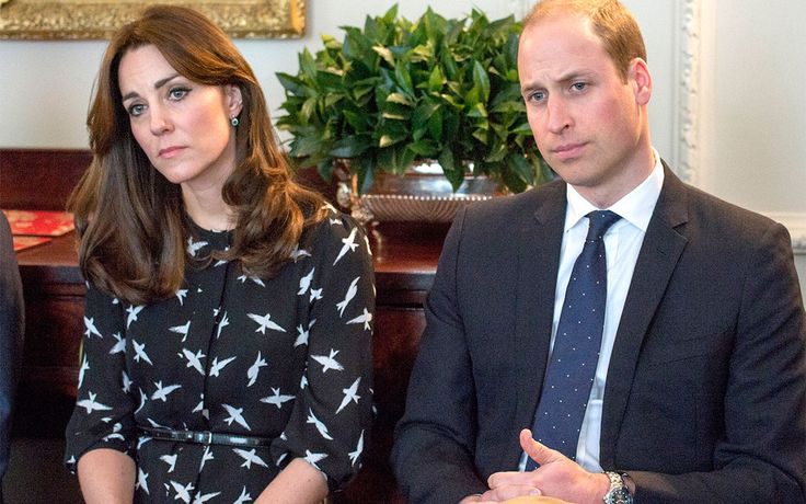 Fur Gloves & Lazy Lifestyles: Why Kate Middleton and Prince William are Under Attack from the British Press