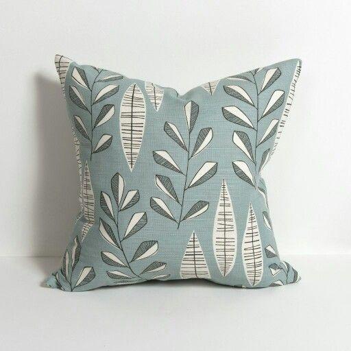 missprint cushion
