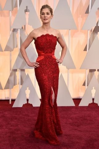 Rosamund Pike style || Star Ethereal