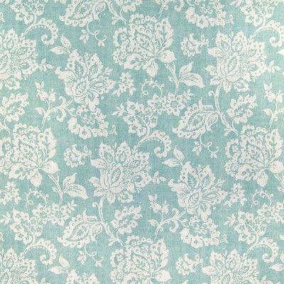 B6587 Seafoam by Greenhouse Fabrics