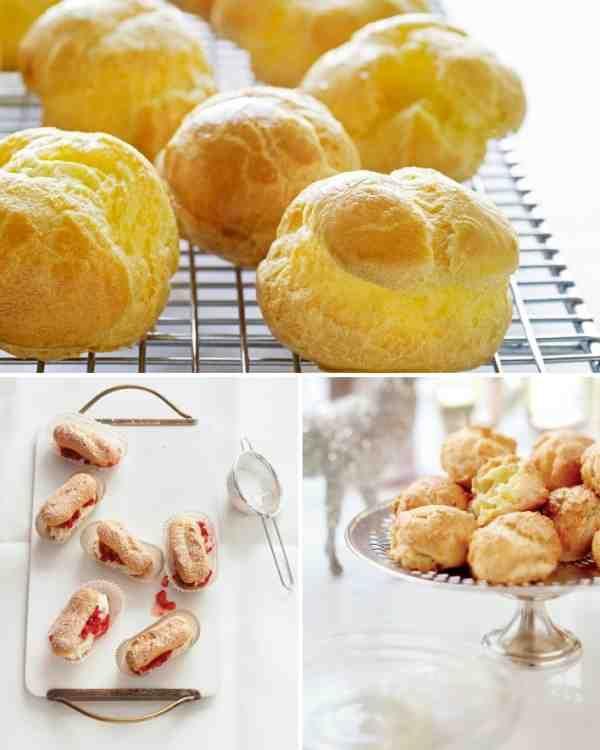 1000+ ideas about Creme Puff on Pinterest | Cream puff ...