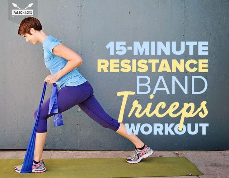 reebok resistance tube exercises pdf