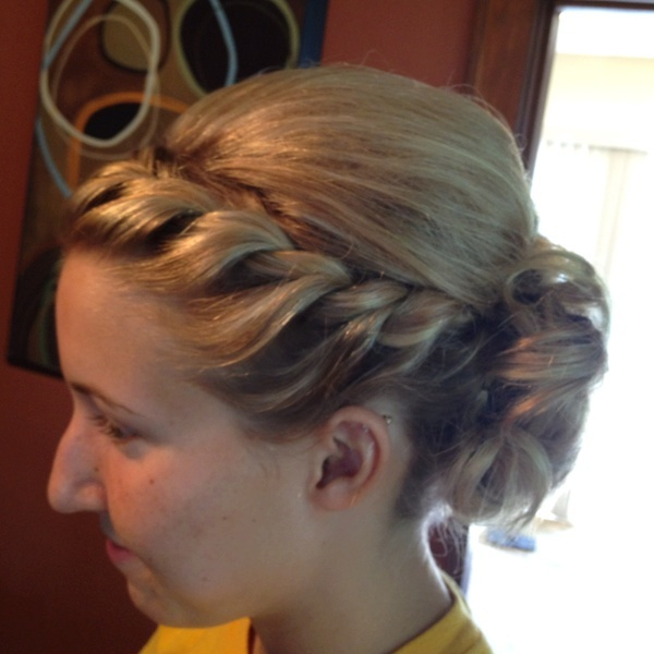 Best Prom Hair Updo